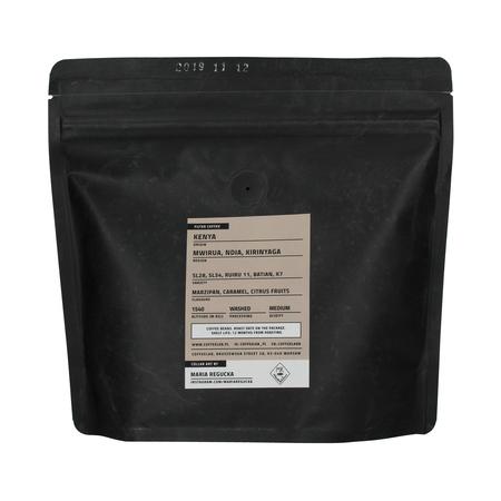 Coffeelab - Kenia Mitondo Kirinyaga AA