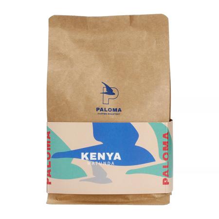Paloma - Kenia Matunda