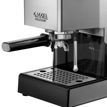 Gaggia - New Classic - Ekspres ciśnieniowy