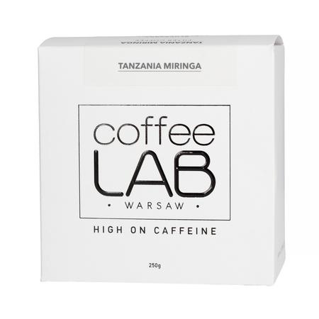 Coffeelab - Tanzania Miringa