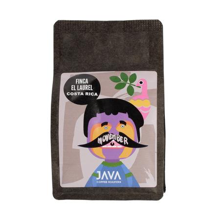 Java - Kostaryka Finca El Laurel