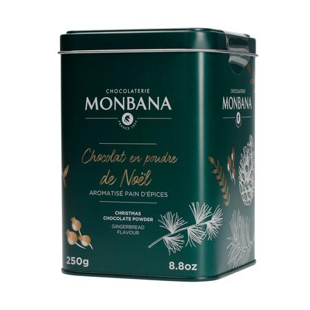 Monbana - Piernikowa czekolada w proszku 250g