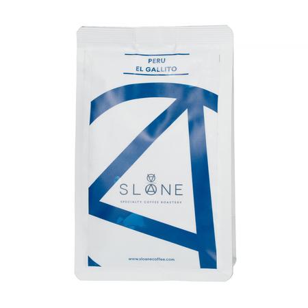 Sloane - Peru El Gallito