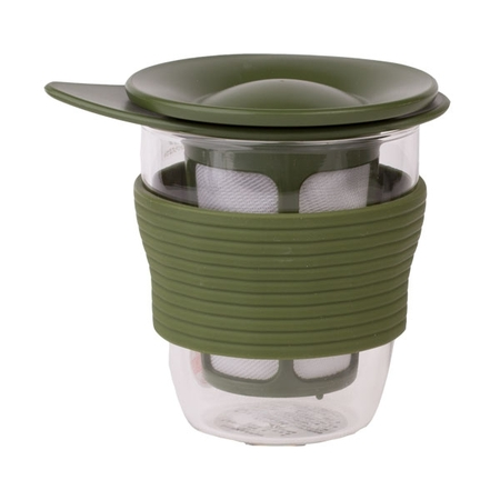 Hario - Handy Tea Maker - Zielony 200ml