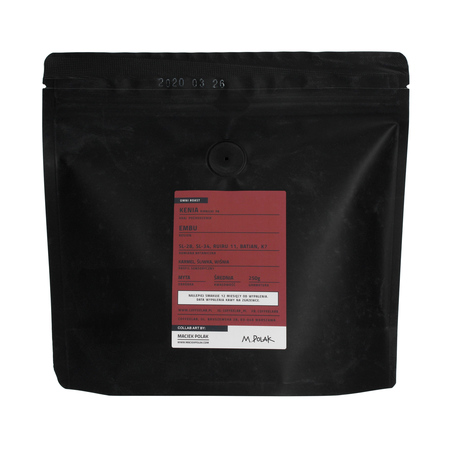 Coffeelab - Kenia Kianjuki Omniroast