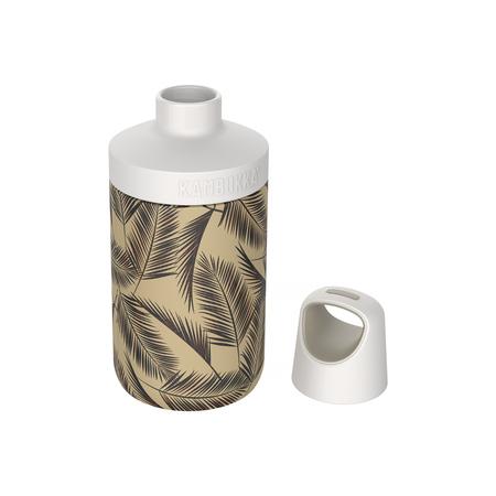 Kambukka - Butelka termiczna Reno Insulated - Palms 300 ml