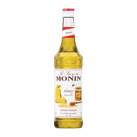 Monin Honey - Syrop Miodowy 0,7L