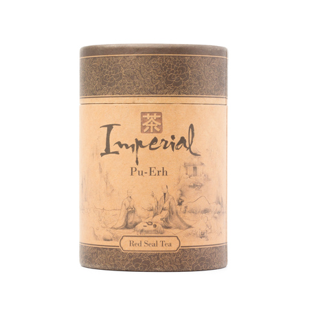 Red Seal Tea - Imperial Pu Erh 50g