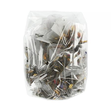 Teministeriet - Moomin Green Tea Bilberry - Herbata 20 piramidek
