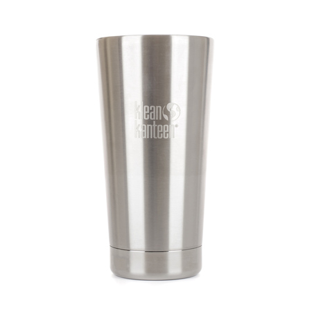 Klean Kanteen Insulated Tumbler Brushed Stainless 592ml - Szczotkowana stal