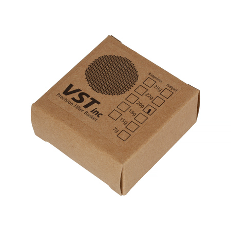 Filtr grupy kalibrowany 20g VST Standard