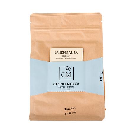 Casino Mocca - Colombia La Esperanza