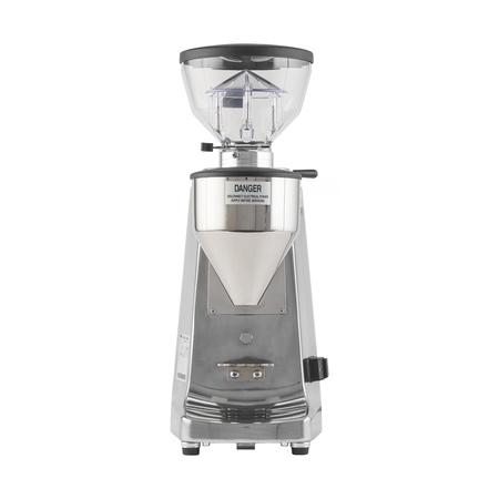 La Marzocco / Mazzer - Młynek automatyczny Lux D - Srebrny