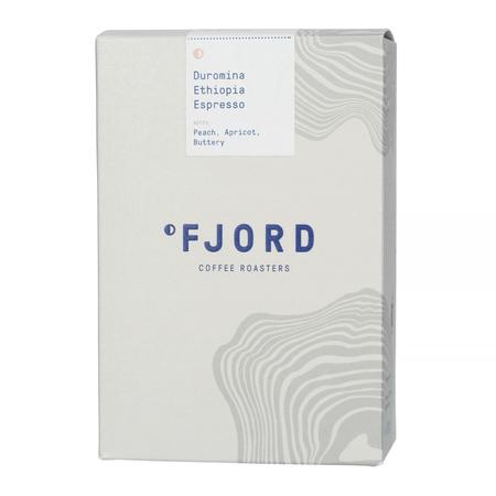 Fjord - Ethiopia Duromina Espresso