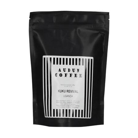 Audun Coffee - Uganda Kuku Revival