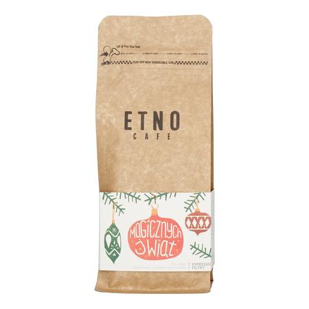 Etno Cafe - Kolumbia Magicznych Świąt 250g