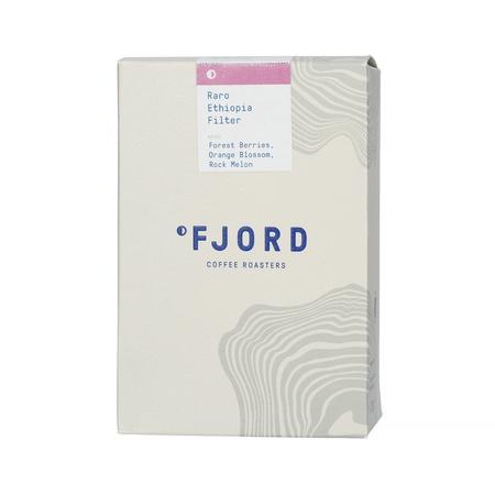 Fjord - Ethiopia Raro Filter
