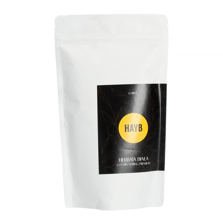 HAYB - Cui Min Spring Biała - Herbata sypana 50g