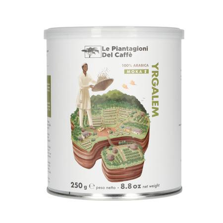 Le Piantagioni del Caffe - Etiopia Yrgalem 250g - mielona