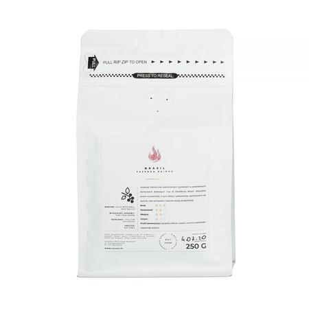 LaCava - Brazil Fazenda Rainha Espresso