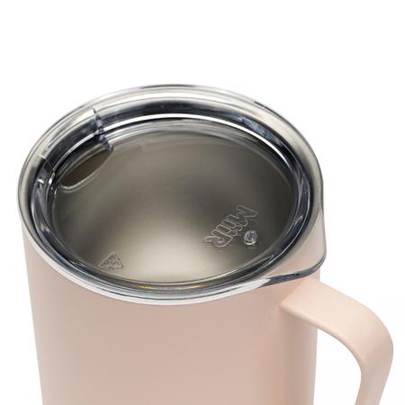 MiiR - Camp Cup Pudrowy - Kubek kempingowy 350 ml
