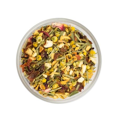 Solberg & Hansen - Herbata sypana - Calming Flowers