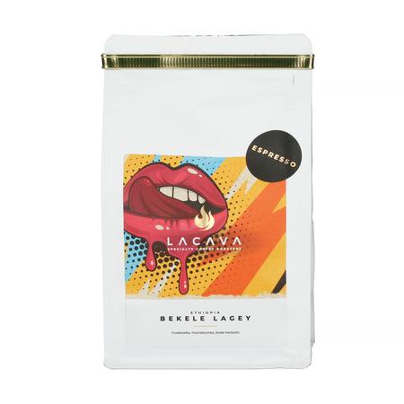 LaCava - Etiopia Bekele Lagey Espresso