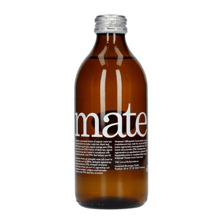 ChariTea - Mate - Napój z mate i czarnej herbaty 330ml