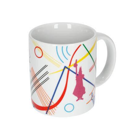 Bialetti - Kubek Arte Kandinsky