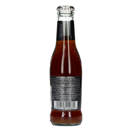 Fever-Tree - Madagascan Cola - Napój 200 ml