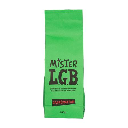 Caffenation - Mr LGB #Nineteen Espresso 250g