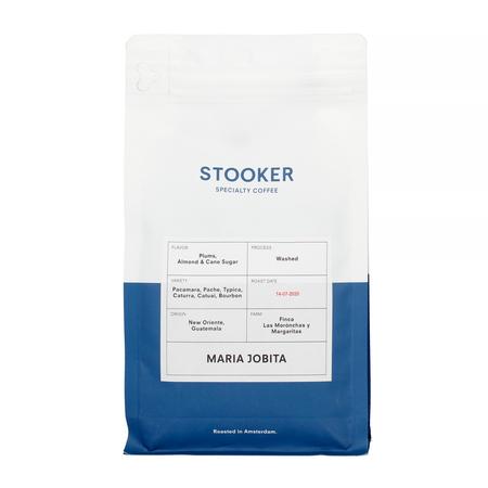 Stooker - Guatemala Maria Jobita