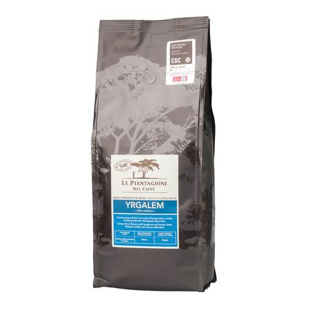 Le Piantagioni del Caffe - Etiopia Yrgalem 1kg