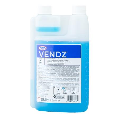 Urnex Vendz - Płyn do czyszczenia maszyn wendingowych - 1l z miarką