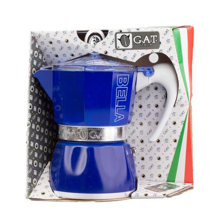 G.A.T. Bella 3tc niebieska
