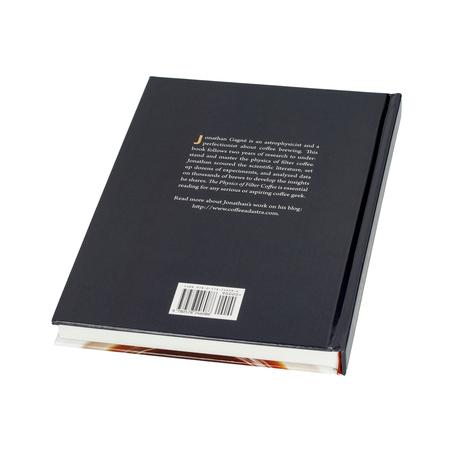 Książka The Physics of Filter Coffee - Jonathan Gagne