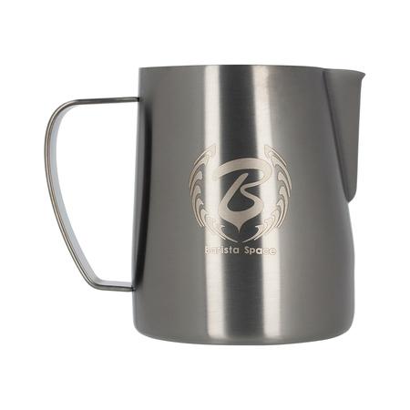 Barista Space - Dzbanek do mleka szary 350 ml (outlet)