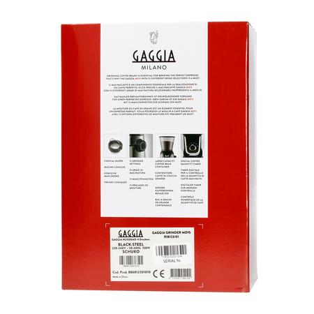 Gaggia MD15 - Młynek automatyczny