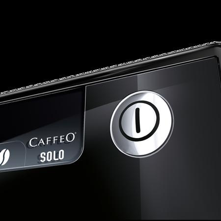 Melitta Caffeo Solo Czarny - Ekspres ciśnieniowy