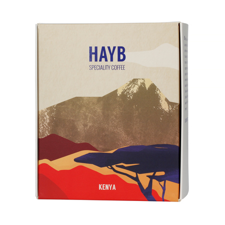 HAYB - Kenia Kiangombe AA