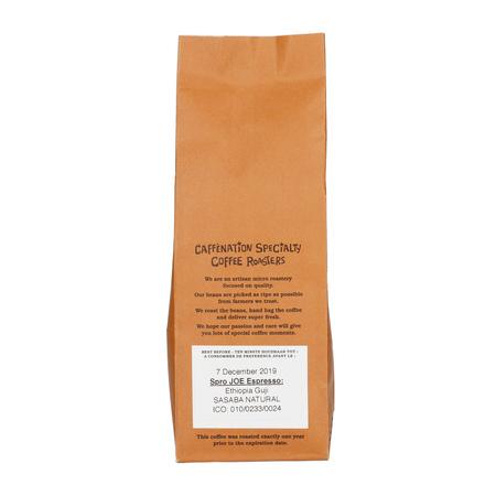 Caffenation - SPRO JOE Ethiopia Guji Sasaba Natural Espresso