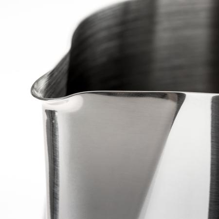 Rhinowares Barista Milk Pitcher Classic - dzbanek srebrny 600 ml (outlet)