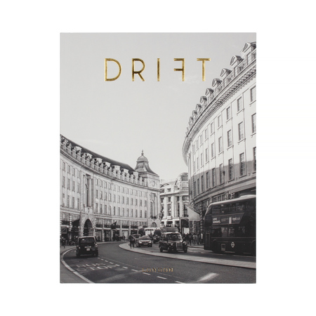 Magazyn Drift #8: London