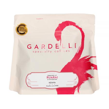 Gardelli Specialty Coffees - Kenya Ruarai Omniroast