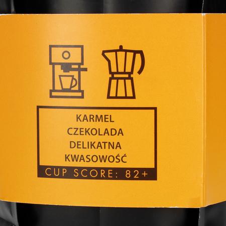 Story Coffee Roasters - Brazil Mogiana Espresso 1kg