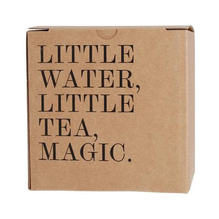 Paper & Tea - Dzbanek z zaparzaczem do herbaty