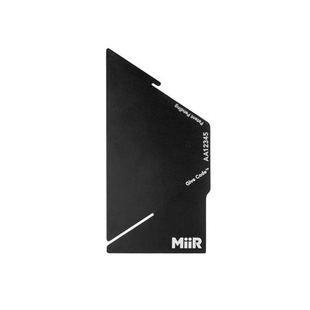 MiiR - Pourigami Czarny - Dripper