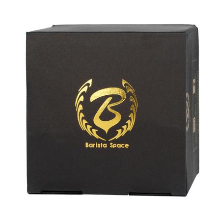 Barista Space Coffee Tamper Gold - Złoty tamper 58mm