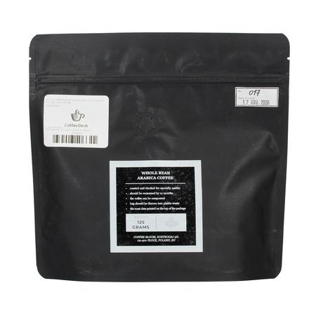 Royal Beans: Autumn Coffee - Rwanda Huye Mountain LOT 631 125g