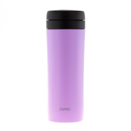 Espro - Travel Coffee Press 350ml - Violet Purple